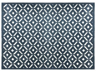 Tapis relief Losange 160x230