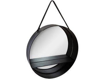 Miroir étagère Ceinture D55