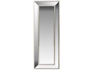 """Miroir biseauté """"Tajmal"""" 150x56"""