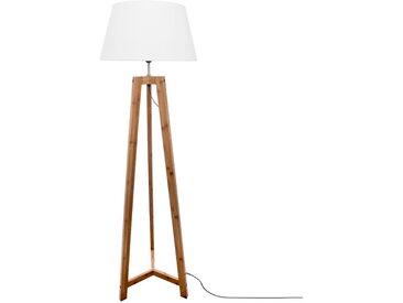 Lampadaire en bambou H153