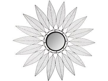 """Miroir Étoile """"Niki"""" en métal D91"""