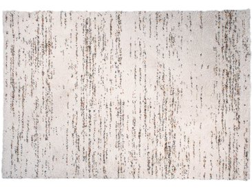 Tapis ivoire polypropylène 200x290 cm SPOT