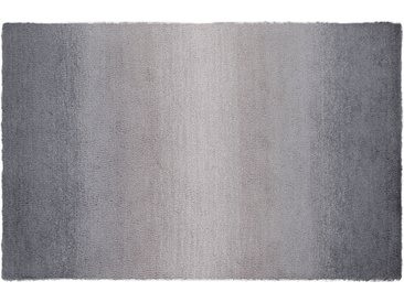 Tapis dégradé gris 200 x 300 cm SHADE