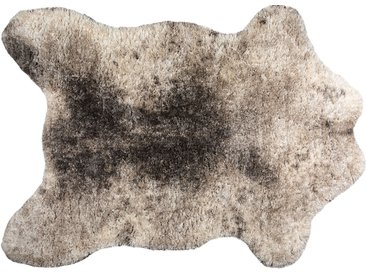 Tapis fausse fourrure 160 x 230 cm PANALI
