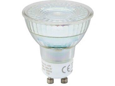 Réflecteur verre Led - GU10 4.8W