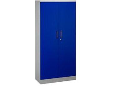 Armoire portes battantes couleurs fun H 195 cm
