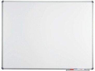 Tableau Blanc Standard émail, (L)900 x (H)600, gris