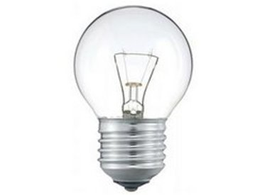 Ampoule halogène sphérique 28 watts culot E27