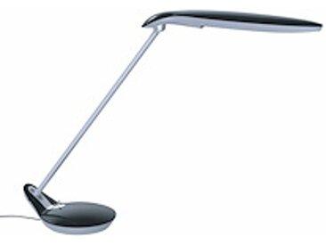 Lampe de bureau led Poppins noire