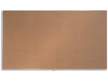 Tableau liège. Format Widescreen 85/188 x 106 cm