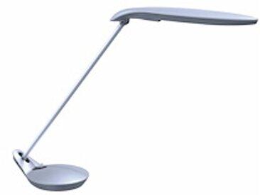 Lampe de bureau led Poppins grise