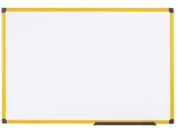 Tableau blanc Industrie Ultrabrite, 1.200 x 900 mm