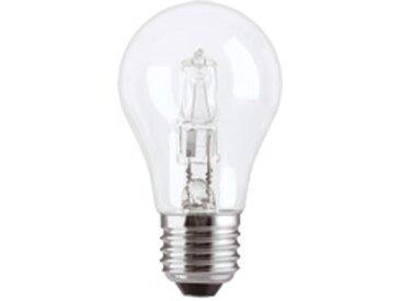Ampoule halogène standard 60W culot E27