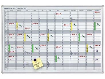 Tableau planning JetKalender, calendrier annuel