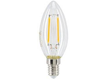 Ampoule LED Filament Flamme – E14 25W