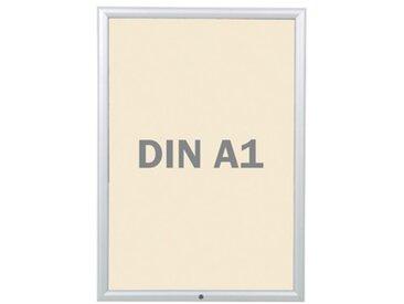 Cadre porte-affiches Security, A1, cadre 32 mm
