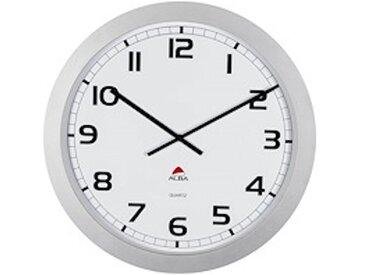 Horloge murale géante gris – 60 cm