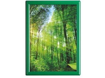 Cadre Clip Color A3 vert