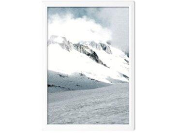 Cadre Clip Color A4 blanc