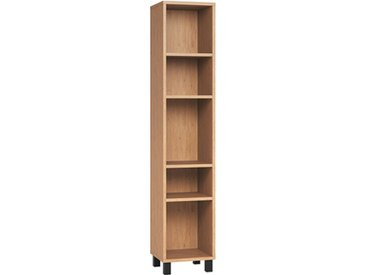 BIBLIOTHEQUE PERSONNALISABLE DESIGN 1 COLONNE - SIMPLE