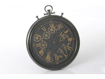 Horloge murale industrielle - Chrono