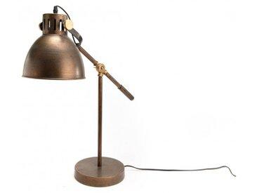 Lampe de bureau à poser en métal - Pablo