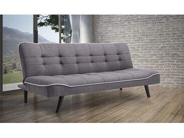 Clic clac design gris - Rekjvi