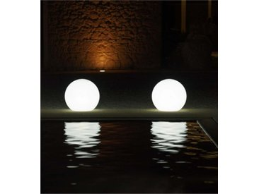 BOULE SFERA LIGHT INDOOR ET OUTDOOR