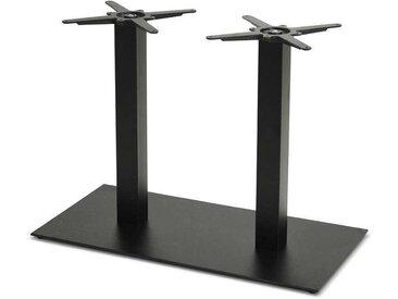 Pied de table GRAND FORMAT RECTANGLE