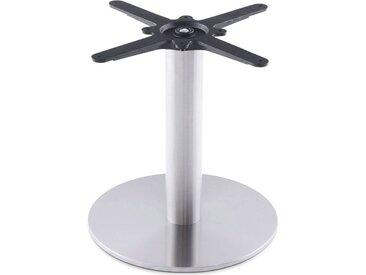 Pied de table 45 cm EMBASE RONDE PLATE