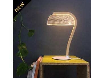 Lampe Bulbing BANKi 3D Lumière Led
