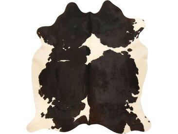 Peau de vache 3-4m2 COW Noir Blanc