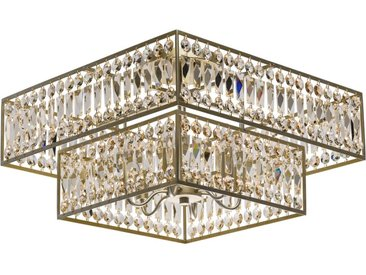 Plafonnier GOODWATER Collection Crystal