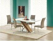 Nexus Table salle a manger 160x90x76