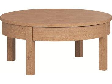 Stylefy Simplica II Table basse Chene