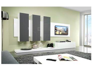 Ensemble TV LIFE 300cm - Gris