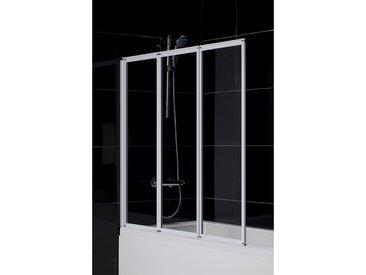 Pare baignoire ROGNO 130x140 cm