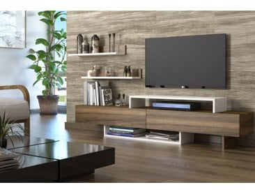 Ensemble meuble TV ZENN