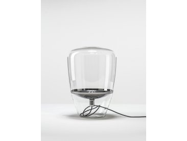Brokis Lampe de table Balloon  - L - clair - chromé