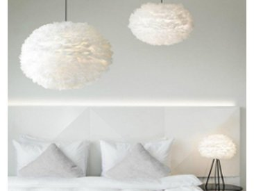 UMAGE Luminaire EOS - blanc - XS