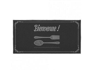Tapis de cuisine (115 cm) Bistronomie