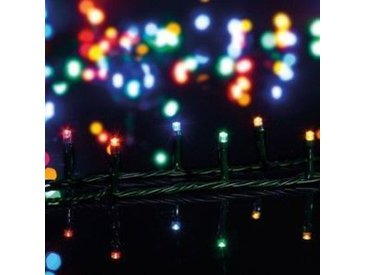 Guirlande lumineuse Musicale Multicouleur 100 LED