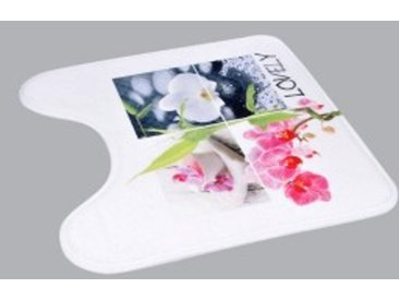 Tapis contour WC Lovely