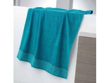 Serviette de bain (90 x 150 cm) Adelie Bleue