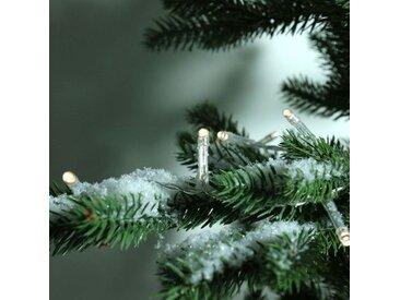 Guirlande lumineuse Durawise 7,10 m Blanc chaud 96 LED CT