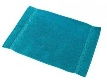 Tapis de bain Adelie Bleu