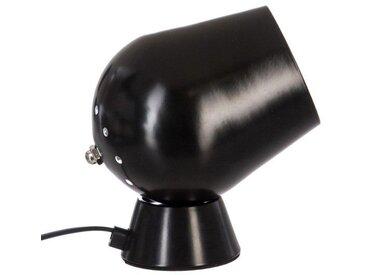 Lampe à poser tactile Persei Noire