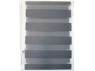 Store enrouleur Jour/Nuit (45 x 90 cm) Gris anthracite