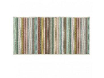 Tapis multi-usage (115 cm) Andalousie Multicolore