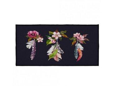 Tapis multi-usage (115 cm) Printalia Multicolore
